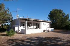 Ferienhaus 1537670 für 6 Personen in Formentera