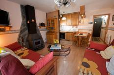 Appartement 1537674 voor 4 personen in Espot