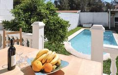 Holiday home 1537711 for 6 persons in Miami Platja