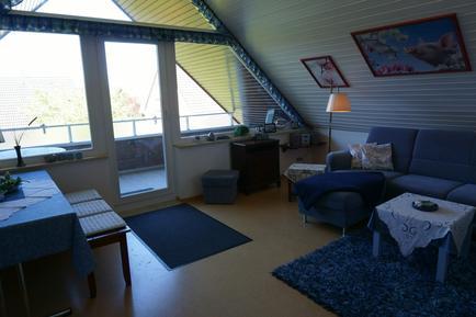 Für 7 Personen: Hübsches Apartment / Ferienwohnung in der Region Fehmarn