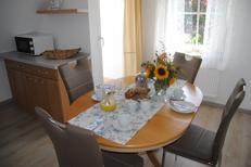 Ferienwohnung 1537722 für 5 Personen in Hagermarsch