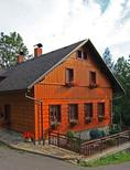 Holiday home 1537913 for 13 persons in Paseky nad Jizerou