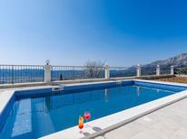 Ferienhaus 1537916 für 8 Personen in Gruda