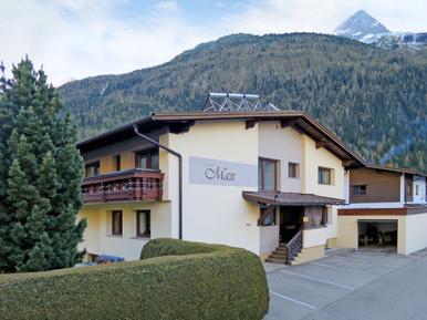Tirol, Ötztal Ferienwohnung