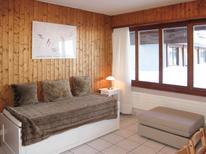 Ferienwohnung 1537963 für 3 Personen in Les Collons