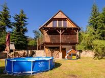 Ferienhaus 1537990 für 6 Personen in Blazejov