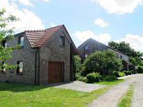 Rekreační byt 1537998 pro 2 osoby v Groß Charlottengroden