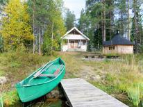 Semesterhus 1538029 för 5 personer i Taivalkoski