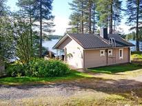 Casa de vacaciones 1538031 para 4 personas en Taivalkoski