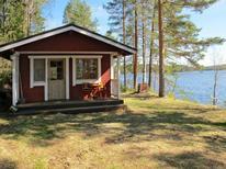 Casa de vacaciones 1538033 para 3 personas en Leppävirta