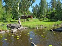 Holiday home 1538034 for 5 persons in Leppävirta