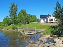 Holiday home 1538036 for 8 persons in Leppävirta