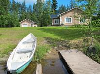 Casa de vacaciones 1538037 para 8 personas en Leppävirta
