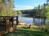 Holiday home 1538039 for 6 persons in Leppävirta