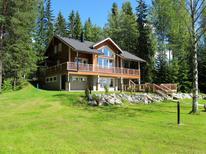 Dom wakacyjny 1538042 dla 12 osób w Nilsiä