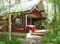 Holiday home 1538045 for 5 persons in Tuusniemi