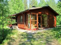 Holiday home 1538046 for 4 persons in Tuusniemi