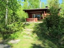 Holiday home 1538047 for 4 persons in Tuusniemi