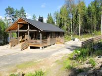 Holiday home 1538051 for 8 persons in Rutalahti