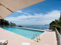 Appartement 1538074 voor 6 personen in Roquebrune-Cap-Martin