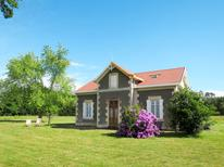 Holiday home 1538086 for 8 persons in Carcans