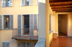 Holiday apartment 1538101 for 3 adults + 1 child in Como