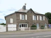 Ferienhaus 1538128 für 9 Personen in Lengronne