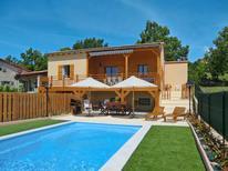 Ferienhaus 1538147 für 8 Personen in Mallefougasse-Augès