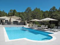 Holiday home 1538148 for 14 persons in Pignans
