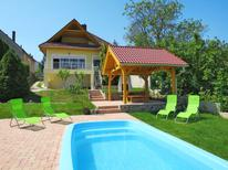 Holiday apartment 1538160 for 8 persons in Badacsonytomaj