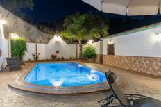 Ferienhaus 1538244 für 6 Personen in Alhaurin el Grande
