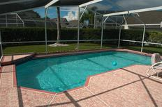 Holiday home 1538254 for 6 persons in Kissimmee