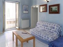 Appartement 1538444 voor 6 personen in Bordighera