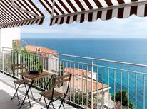 Appartement 1538470 voor 6 personen in Ventimiglia