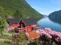 Rekreační dům 1538492 pro 5 osob v Arnafjord