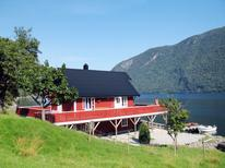 Holiday home 1538495 for 8 persons in Arnafjord
