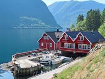 Maison de vacances 1538499 pour 7 personnes , Arnafjord