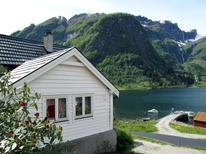 Holiday home 1538501 for 6 persons in Arnafjord