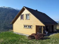Holiday home 1538502 for 6 persons in Arnafjord