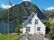 Ferienhaus 1538503 für 8 Personen in Balestrand