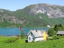 Ferienhaus 1538544 für 6 Personen in Bjordal