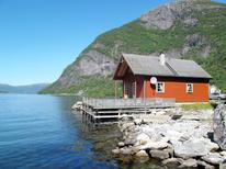 Holiday home 1538545 for 8 persons in Bjordal