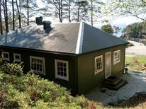Holiday home 1538551 for 7 persons in Leirvik
