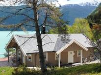 Holiday home 1538566 for 6 persons in Vik i Sogn
