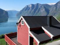 Ferienhaus 1538568 für 6 Personen in Aurland