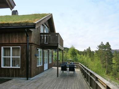 Gemütliches Ferienhaus : Region Vest-Agder für 10 Personen
