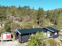 Holiday home 1538584 for 6 persons in Eikerappen