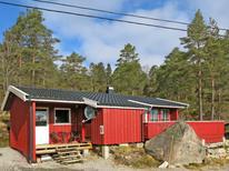 Vakantiehuis 1538593 voor 5 personen in Eikerappen