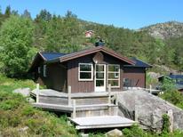 Vakantiehuis 1538597 voor 6 personen in Eikerappen