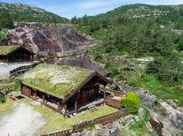 Vakantiehuis 1538600 voor 8 personen in Eikerappen